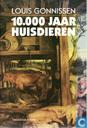 Books - Miscellaneous - 10.000 jaar huisdieren