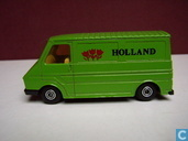 Voitures miniatures - Efsi - Citroën C35 'Holland'