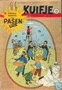 Bandes dessinées - Kuifje (magazine) - Kuifje 12