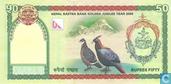 Bankbiljetten - Nepal - Nepal 50 Rupees