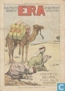 Strips - Era-Blue Band magazine (tijdschrift) - 1927 nummer  8