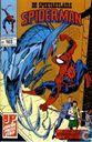 Strips - Spider-Man - vlijmscherpe vleugels