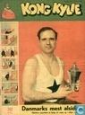 Strips - Kong Kylie (tijdschrift) (Deens) - 1950 nummer 20