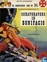 Comic Books - 3L - Schatgravers in Bonifacio