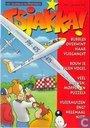 Strips - Tsjakka! (tijdschrift) - 1999 nummer  7