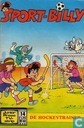 Strips - Sport-Billy - De hockeytrainer