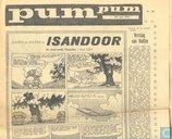 Bandes dessinées - Pum Pum (tijdschrift) - 1961 nummer  26