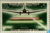 Timbres-poste - France [FRA] - Avion