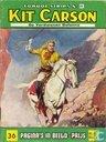 Strips - Kit Carson - De verdwenen colonne