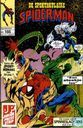 Comic Books - Spider-Man - een steekje los
