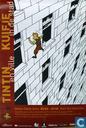 Affiches en posters - Strips - Kuifje in de stad / Tintin en ville