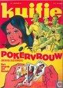 Comic Books - Pokervrouw - Operatie olietankers
