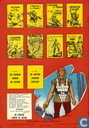Comic Books - Timoers - Beelden uit de wereldgeschiedenis, De - De gesel gods
