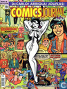Comic Books - Comics Journal, The (tijdschrift) (Engels) - The Comics Journal 229