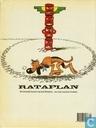 Strips - Rataplan [Lucky Luke] - De mascotte