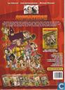 Comic Books - Orphanimo!! - De zoon van Vallalkozo