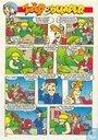 Bandes dessinées - Tsjakka! (tijdschrift) - 1999 nummer  8
