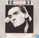 Vinyl records and CDs - Sharkey, Feargal - A Good Heart