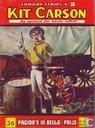 Comic Books - Kit Carson - De opstand der zeven volken