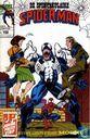 Comic Books - Spider-Man - het venijn van venom