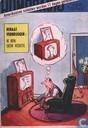 Bandes dessinées - Humoradio (tijdschrift) - Nummer  796