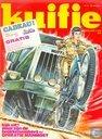 Comic Books - Combardi - De razende rammelkasten