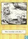 Ansichtskarten  - Bommel und Tom Pfiffig - Vak 62