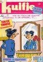 Bandes dessinées - Modeste et Pompon - bestemming 1935