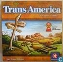 Jeux de société - Trans America - Trans America