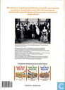 Strips - Van nul tot nu - De vaderlandse geschiedenis vanaf 1940