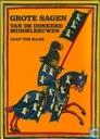 Bucher - Kresse, Hans G. - Grote sagen van de donkere middeleeuwen