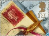 Briefmarken - Großbritannien [GBR] - Souvenir