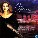 Disques vinyl et CD - Dion, Céline - My heart will go on