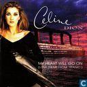 Platen en CD's - Dion, Céline - My heart will go on