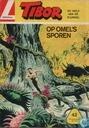 Comic Books - Tibor - Op Omel's sporen
