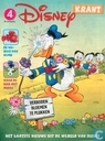 Comic Books - Disney krant (tijdschrift) - Disney krant 4