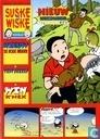 Strips - Rode Ridder, De [Vandersteen] - 1999 nummer  20