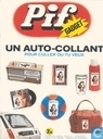 Comic Books - Pif Gadget (tijdschrift) (Frans) - Pif Gadget 1518