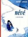 Bandes dessinées - Névé - Blauwe blik