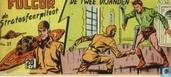 Comics - Fulgor - De twee vijanden
