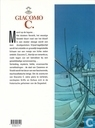 Strips - Giacomo C. - Het masker in de donkere muil