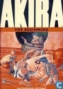 Comics - Akira - The Beginning