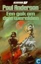 Livres - Anderson, Poul - Een Gok om Drie Werelden