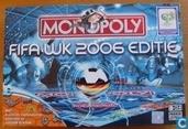 Spellen - Monopoly - Monopoly 2006 FIFA WK editie