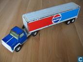 Modelauto's  - Tonka - Pepsi truck