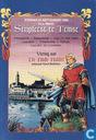 Comic Books - Red Knight, The [Vandersteen] - Viering van de Rode Ridder