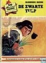 Strips - Zwarte Tulp, De - De zwarte tulp