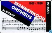 Mannenkoor Orpheus