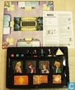 Board games - Yu-Gi-Oh Millenium Spel - Yu-Gi-Oh Millenium Spel