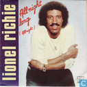 Platen en CD's - Richie, Lionel - All night long